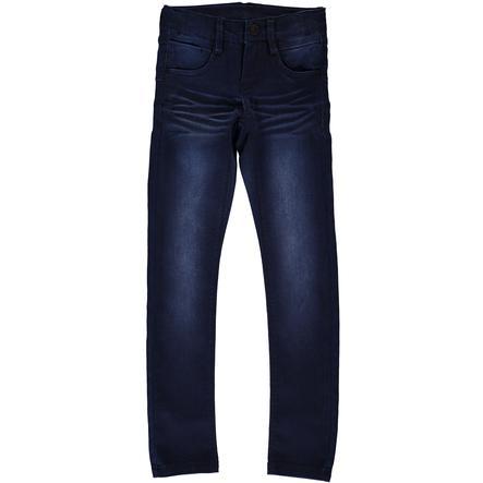 name it Girl s Jeans Tu dark Denim