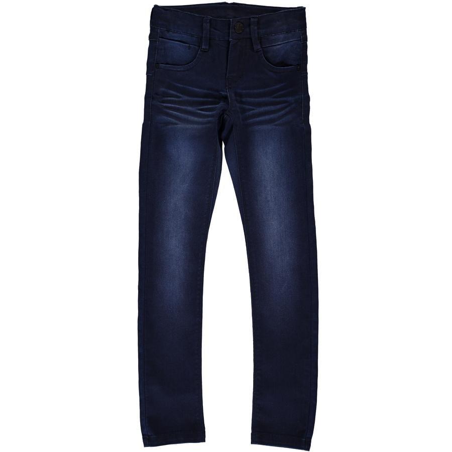 name it Girl Jeans Tu jeans Tu dark Denim
