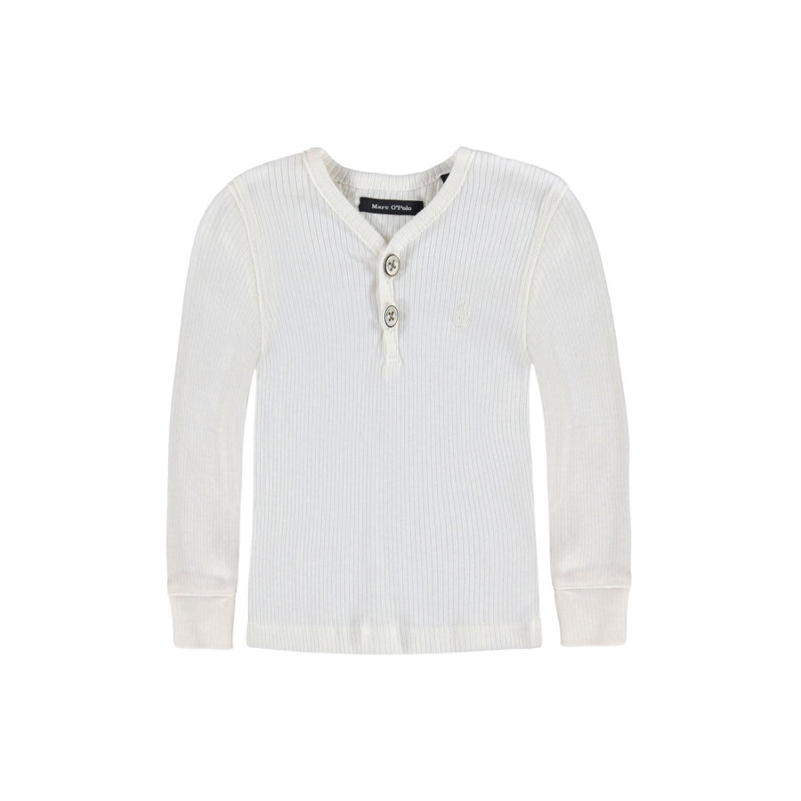 Marc O'Polo Longsleeve cloud dancer