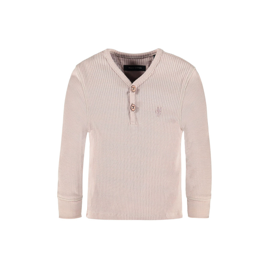 Marc O'Polo Girls Longsleeve rosé
