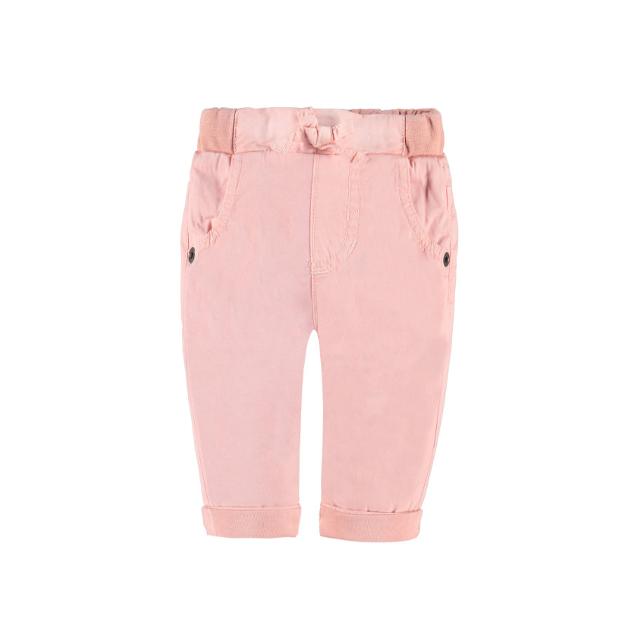 Marc O'Polo Girls Hose silver pink