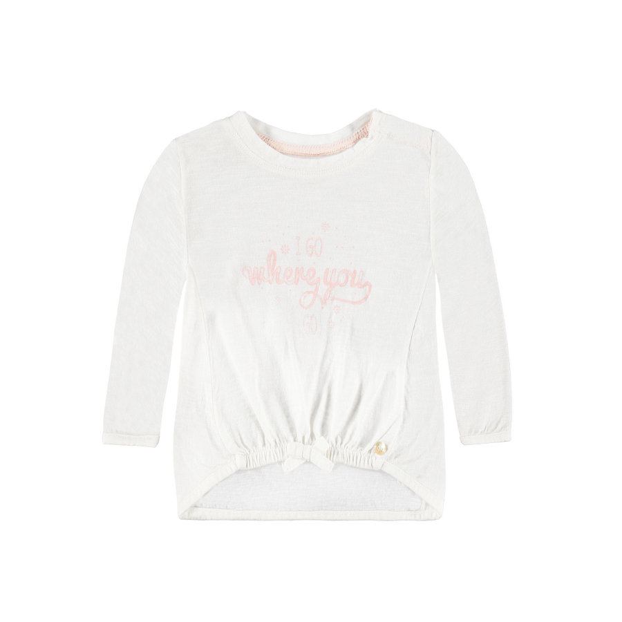 Marc O'Polo Girls Longsleeve cloud dancer