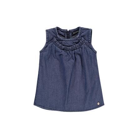 Marc O'Polo spijkerbroek jurkje blauw denim