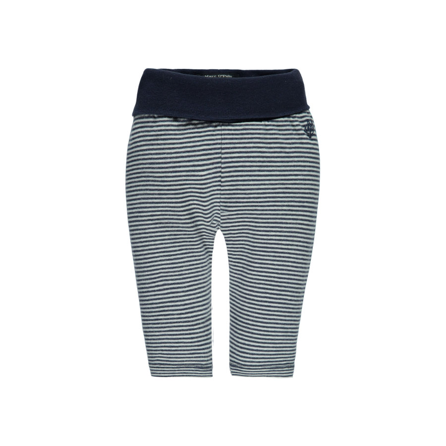 Marc O'Polo Girls Leggins stripe