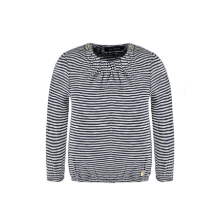 Marc O'Polo Girls Longsleeve stripe