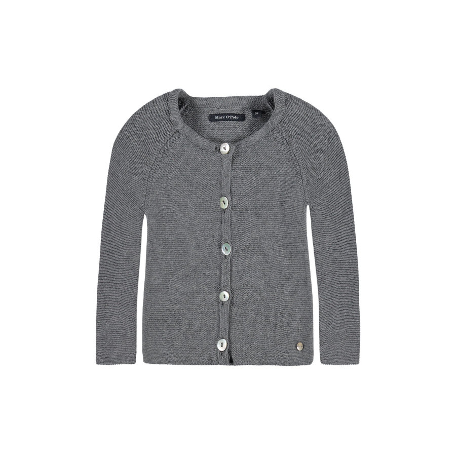 Marc O'Polo Strickjacke grey
