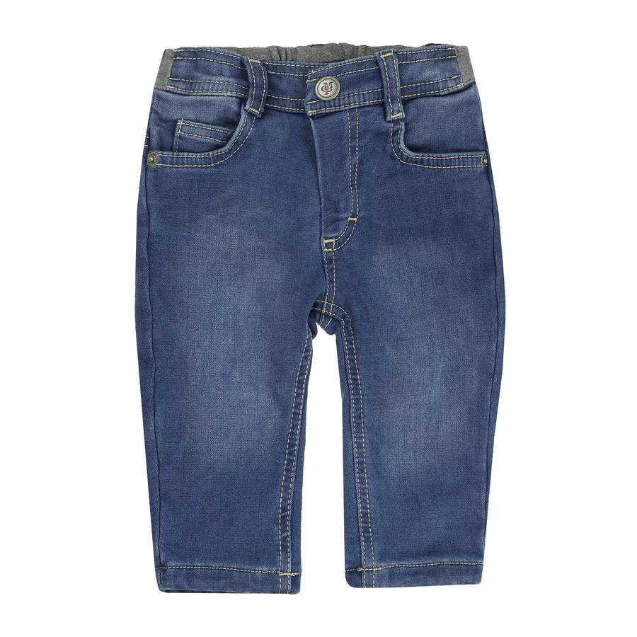Marc O'Polo Jeansbukser washed blue