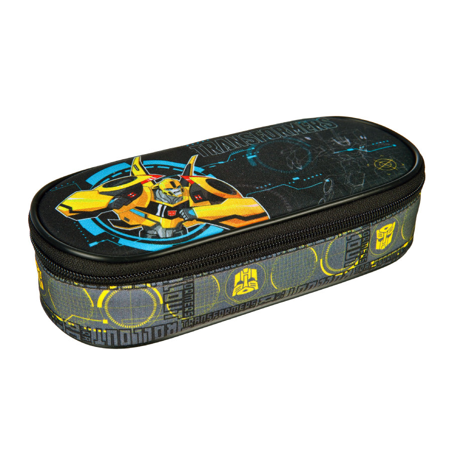Scooli Trousse enfant Transformers