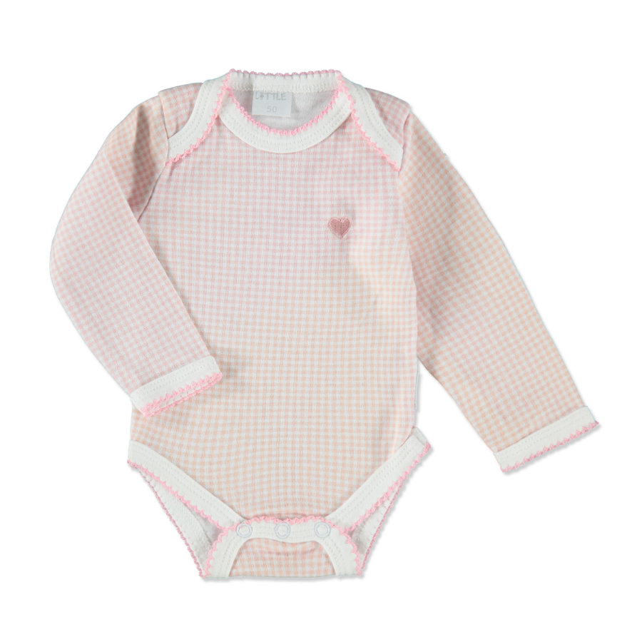 LITTLE Smart & Cosy Body rose dans son coffret cadeau