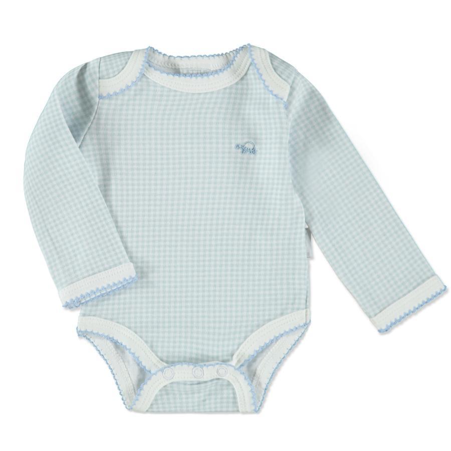 LITTLE Smart & Cosy Body dziecięce, niebieski