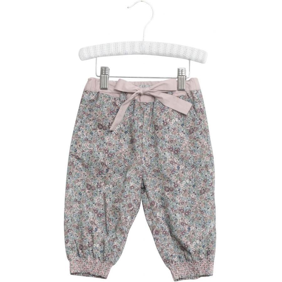 WHEAT Pantalones Polvo de lazo