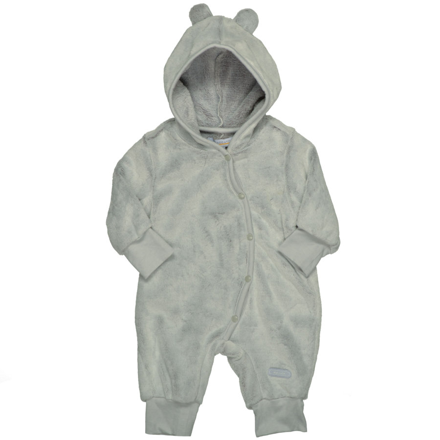 STACCATO Girls Plüschoverall grey