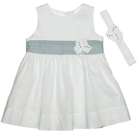 STACCATO Girl s Fascia per i capelli vestito bianco