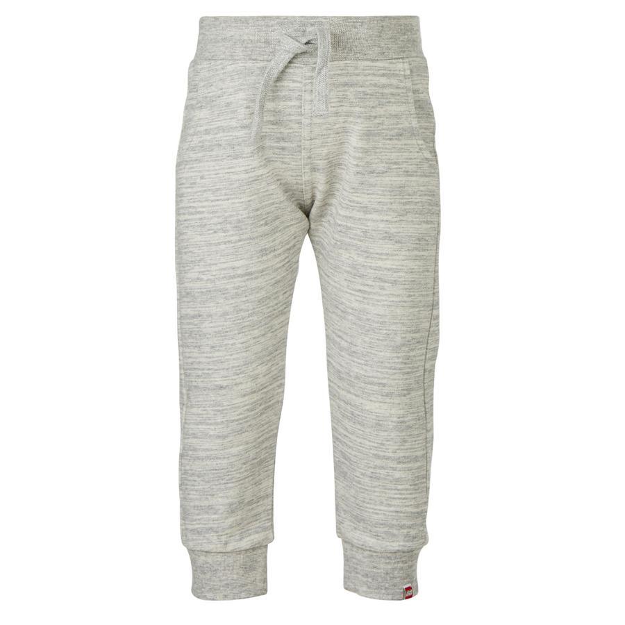 LEGO wear  Boys Pantalone felpa PYRENE grigio