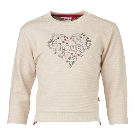 LEGO wear Girls Sweatshirt SUMA rose