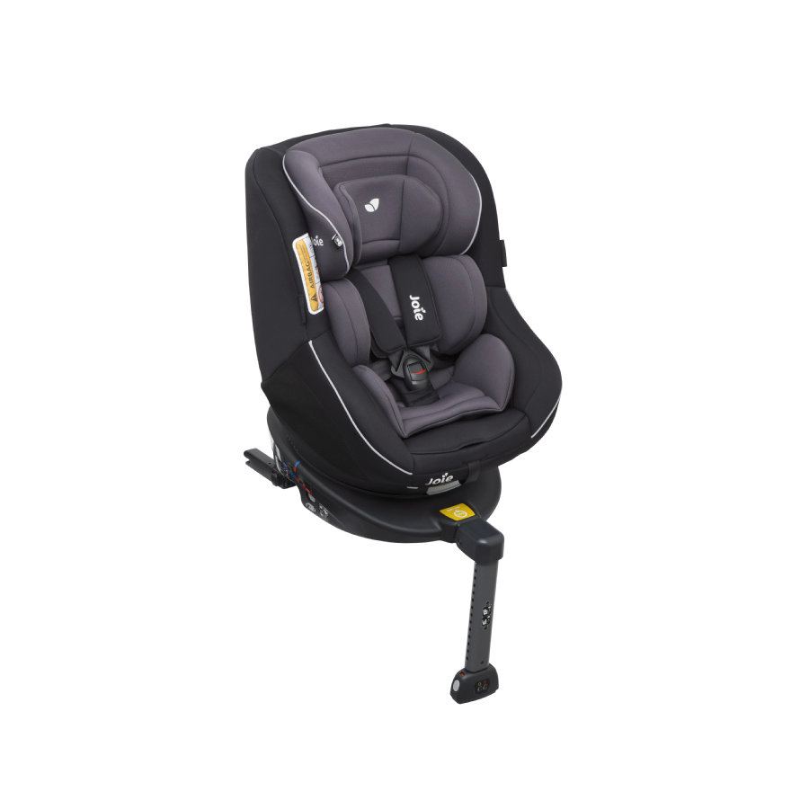 Joie Kindersitz Spin 360 Two-Tone-Black