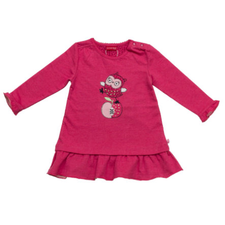 SALT AND PEPPER Girl sukienka malina sukienka malina