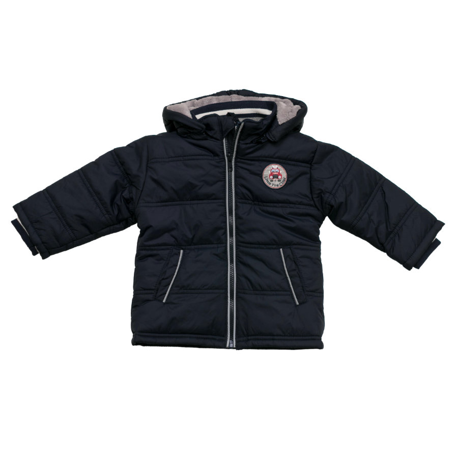 SALT AND PEPPER Boys Jacke little fire chief cobalt