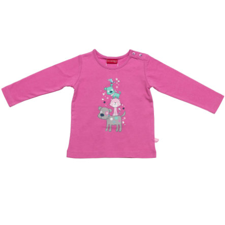 SALT AND PEPPER Girls Longsleeve pink