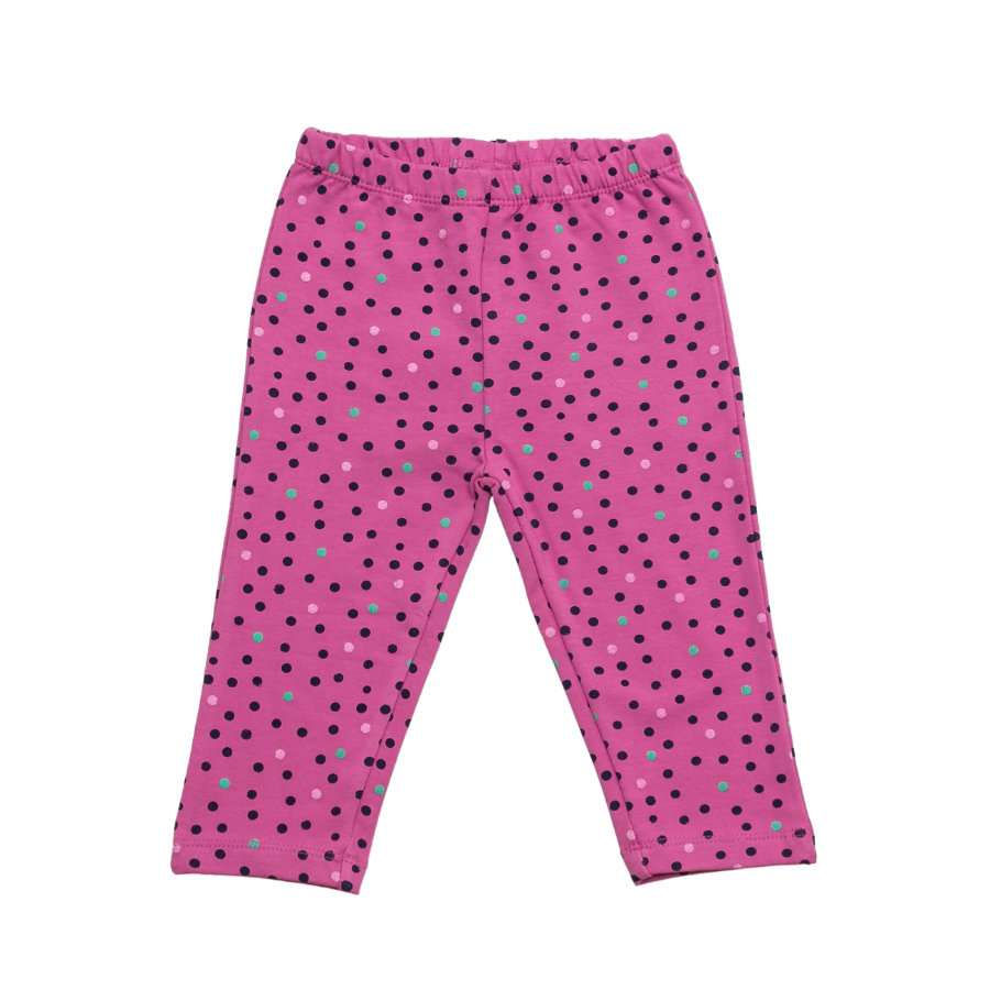 SALT AND PEPPER Girls Leggings crocus pink