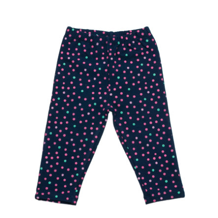 SALT AND PEPPER Girls Leggings dutch blue