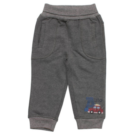 SALT AND PEPPER Boys Hose keep moving blau-melange