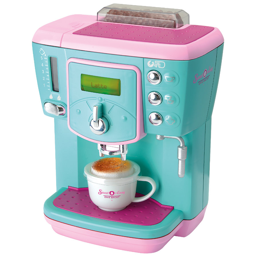 Sweet & Easy Kaffeeautomat