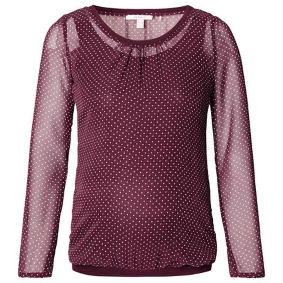 ESPRIT blouse de grossesse