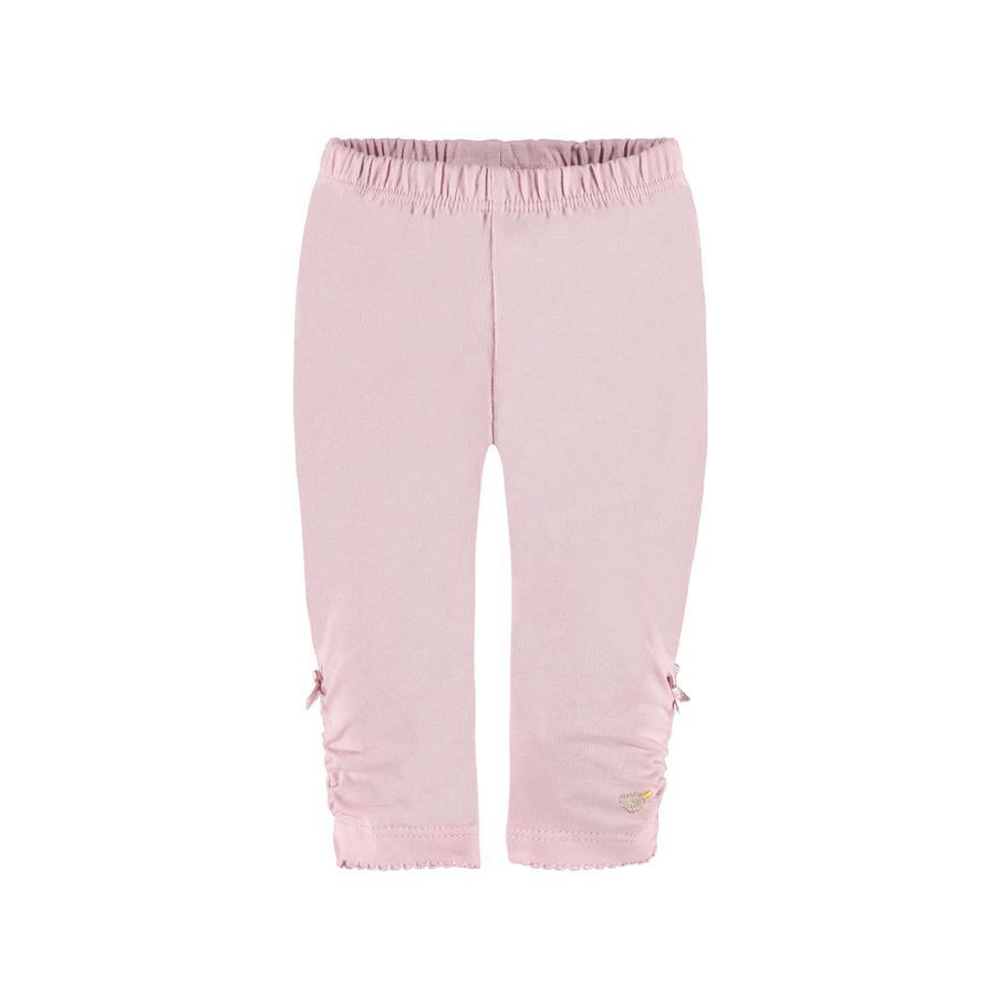 Steiff Girls Leggings rosé
