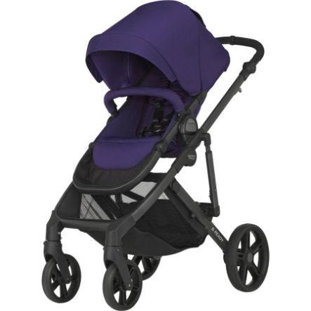 Britax cochecito combinable B-Ready Mineral Purple