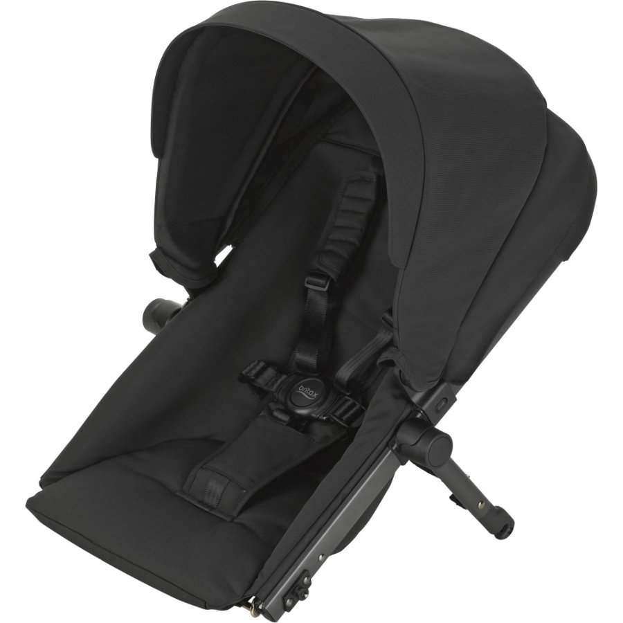 britax Seconda seduta B-Ready Cosmos Black