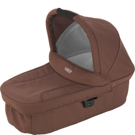 BRITAX Reiswieg Wood Brown