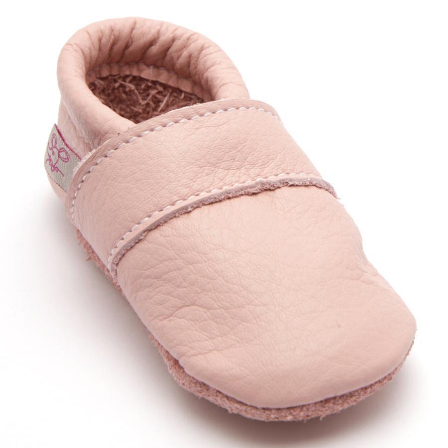 TROSTEL Girl s Chaussure de marche Classic à pied rose