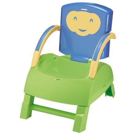 FUNNY Babytop Kindersitz