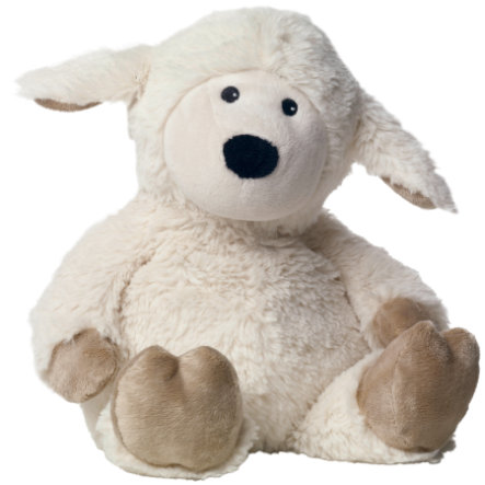 GREENLIFE Peluche Beddy Bear Deluxe Mouton beige pour microonde