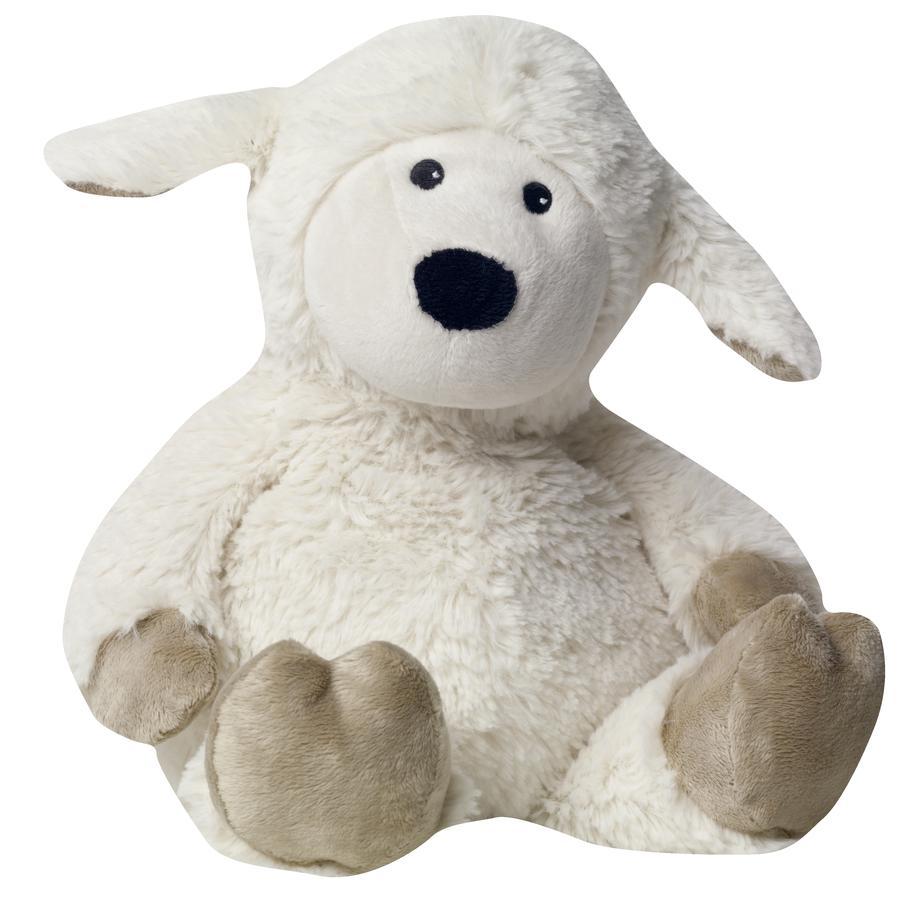 GREENLIFE Ciepła przytulanka Beddy Bear Deluxe Owieczka - kolor beżowy