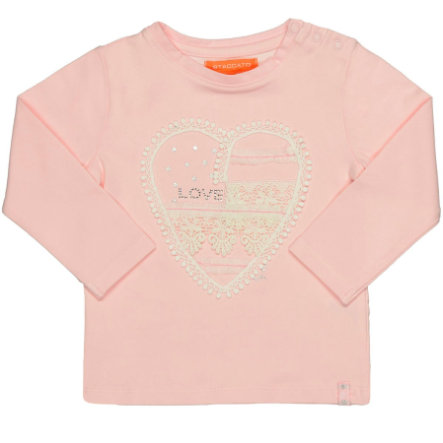 STACCATO Girls Shirt soft rose