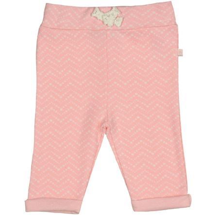STACCATO Girl s Spodnie różowy rumieniec.