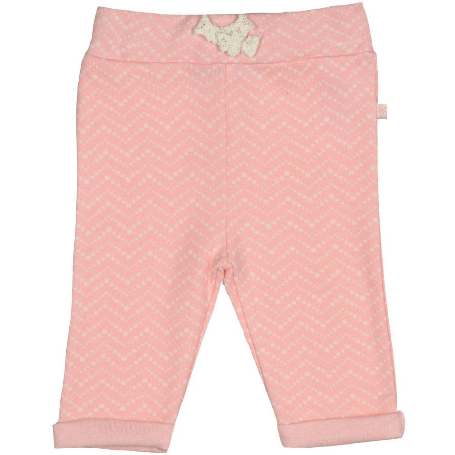 STACCATO Girls Hose pink blush