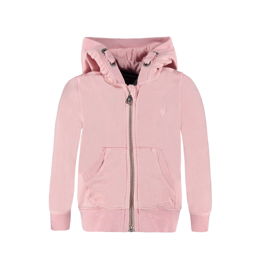 Marc O'Polo Girls Sweatjacke rosé