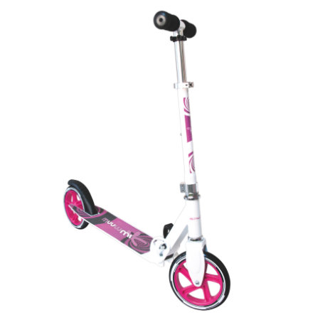 AUTHENTIC SPORTS Aluminium Scooter Muuwmi 180mm WP