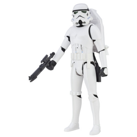 HASBRO Star Wars™ Rogue One 12 - Stormtrooper impérial interactif