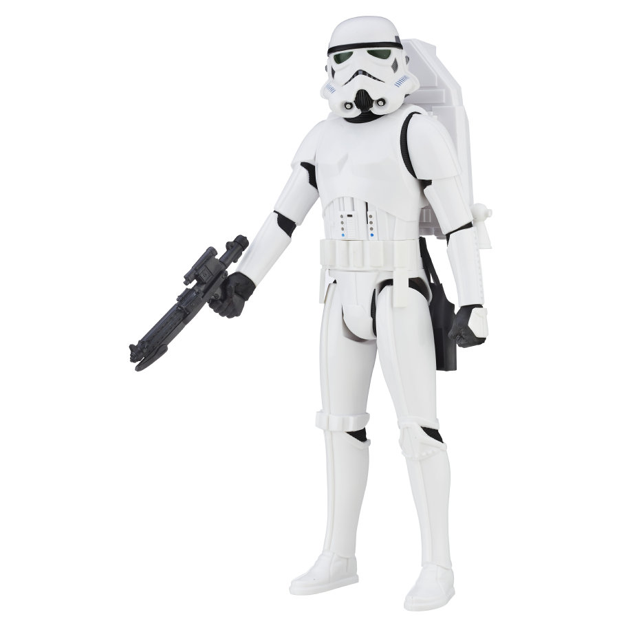 Hasbro Star Wars™ Rogue 1 12 - Interaktivní Stormtrooper