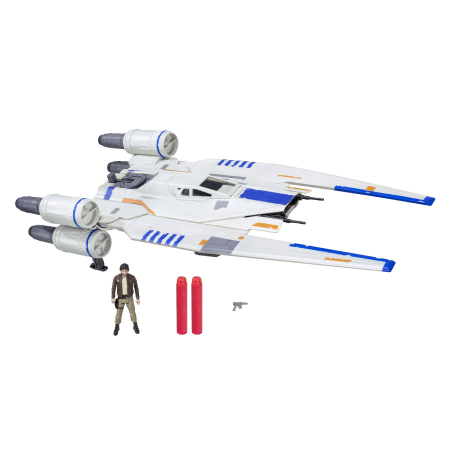 HASBRO Star Wars™ Rogue One - Véhicule Class E