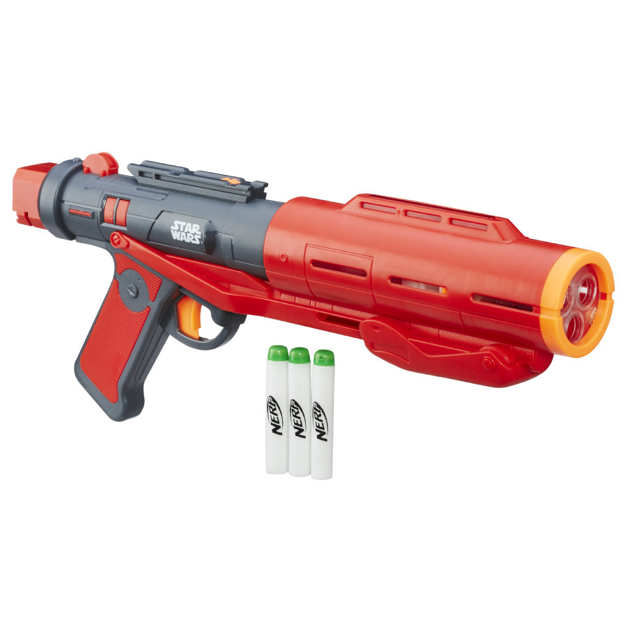 Hasbro Star Wars™ Rogue 1 - Shark Trooper Deluxe Blaster