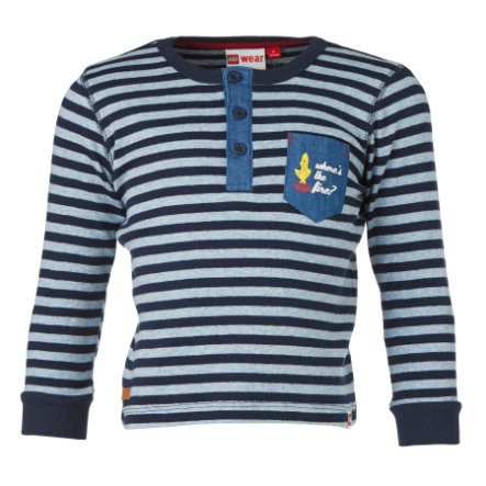 LEGO wear Boys Longsleeve TREY blau
