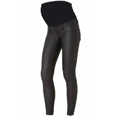 cf2c32d9dfedc0 mama licious Spodnie dla kobiet w ciąży MLRAM slim czarne, długość: 32 -  pinkorblue.pl