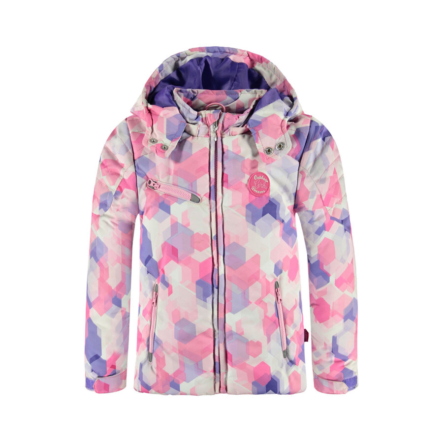 KANZ Girls Jacke allover