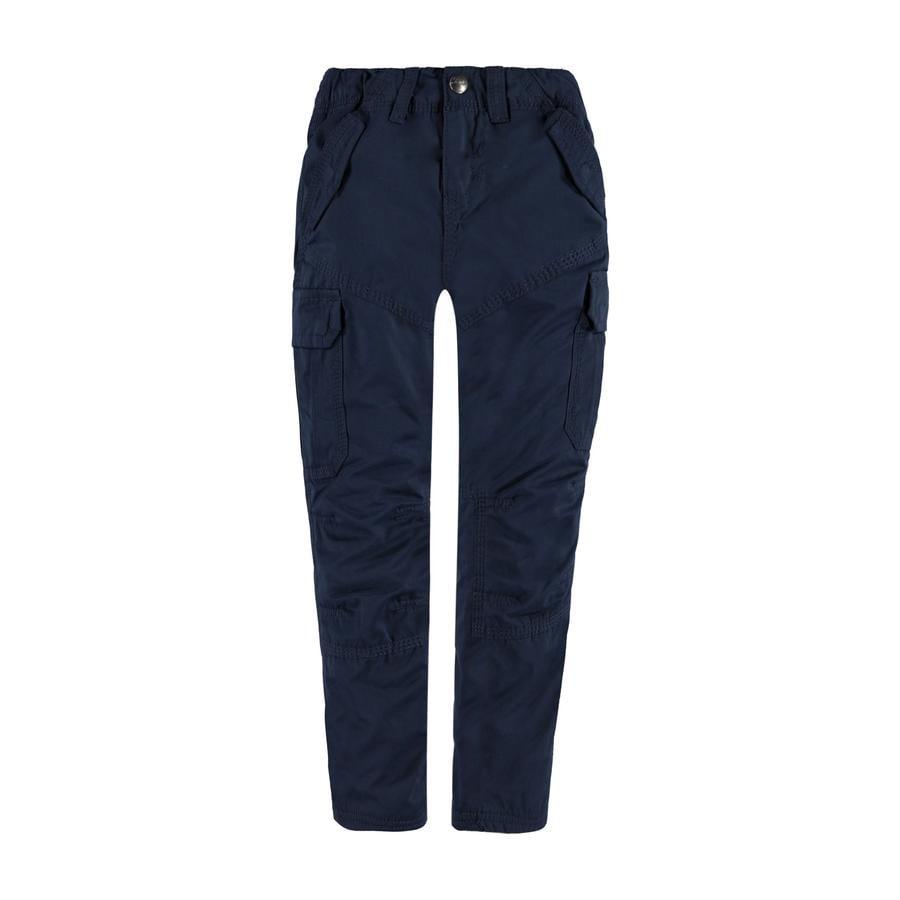 KANZ Boys Pantalones de vestir azul
