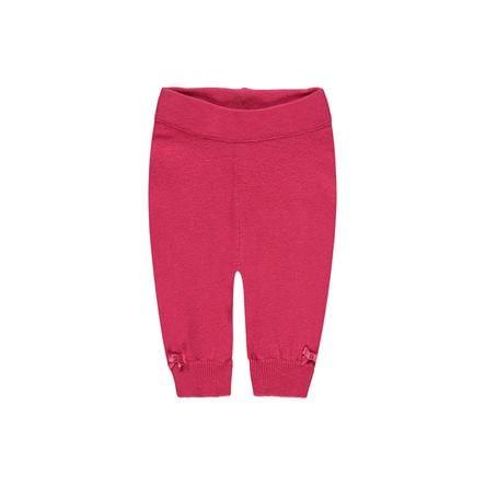 KANZ Girls Leggings red rosé